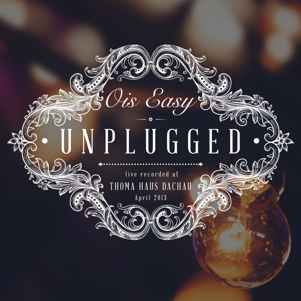 Ois-Easy_Unplugged_Cover